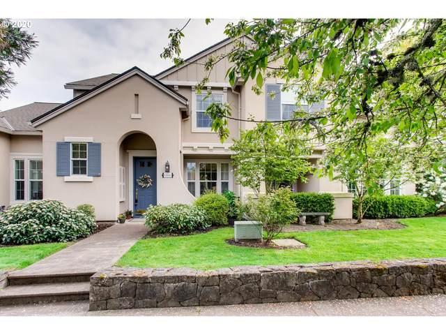 6186 NE Rosebay Dr, Hillsboro, OR 97124 (MLS #20371605) :: Next Home Realty Connection