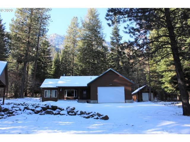 64474 Lostine River Rd, Lostine, OR 97857 (MLS #20371612) :: Townsend Jarvis Group Real Estate