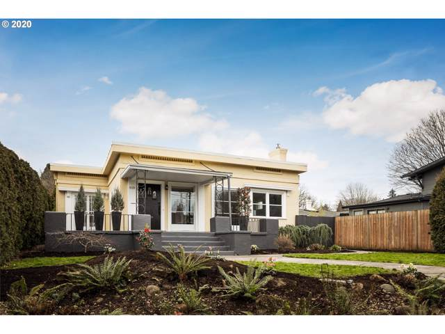 4130 E Burnside St, Portland, OR 97214 (MLS #20371709) :: Next Home Realty Connection