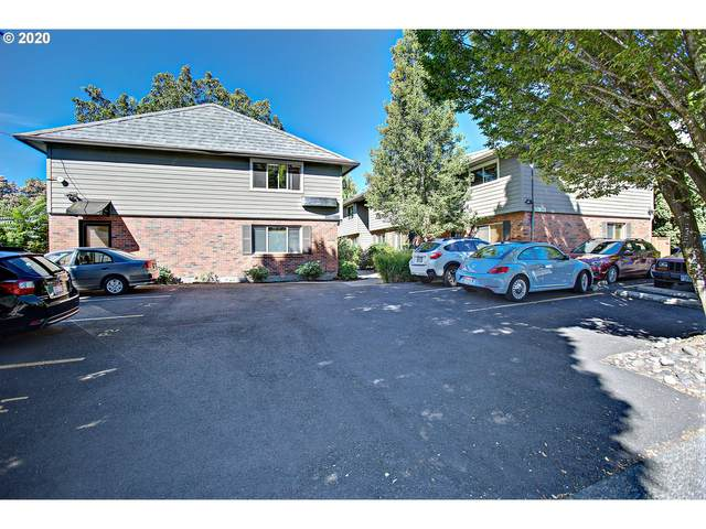 323 SE 32ND Ave, Portland, OR 97214 (MLS #20371733) :: Next Home Realty Connection