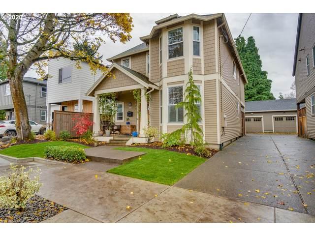 4228 SE Glenwood St, Portland, OR 97206 (MLS #20371891) :: Duncan Real Estate Group