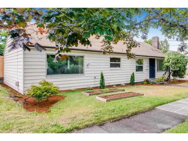 4433 NE 65TH Ave, Portland, OR 97218 (MLS #20371948) :: Next Home Realty Connection