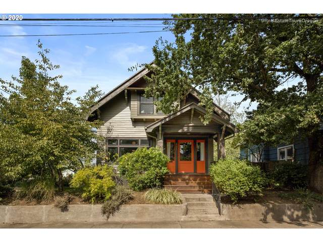 805 NE Roselawn St, Portland, OR 97211 (MLS #20372078) :: Cano Real Estate