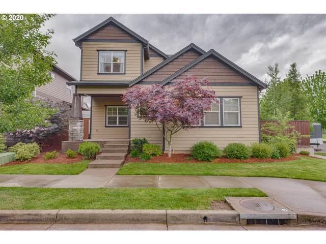 18965 Rose Rd, Oregon City, OR 97045 (MLS #20372105) :: Stellar Realty Northwest