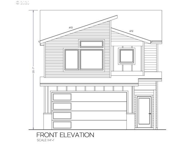 8416 NE 51st Ct, Vancouver, WA 98665 (MLS #20372184) :: Change Realty