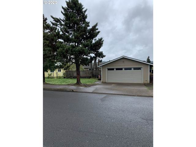 1511 S 8TH St, Cottage Grove, OR 97424 (MLS #20372224) :: Townsend Jarvis Group Real Estate