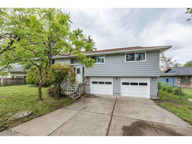 992 S End Rd, Oregon City, OR 97045 (MLS #20372251) :: Stellar Realty Northwest