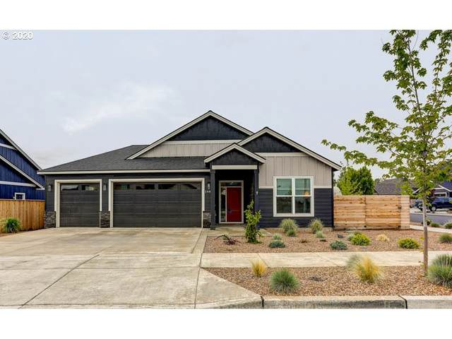 1486 NW Upas Ave, Redmond, OR 97756 (MLS #20372254) :: Song Real Estate