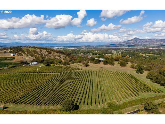 2275 Pioneer Rd, Talent, OR 97540 (MLS #20372257) :: Song Real Estate