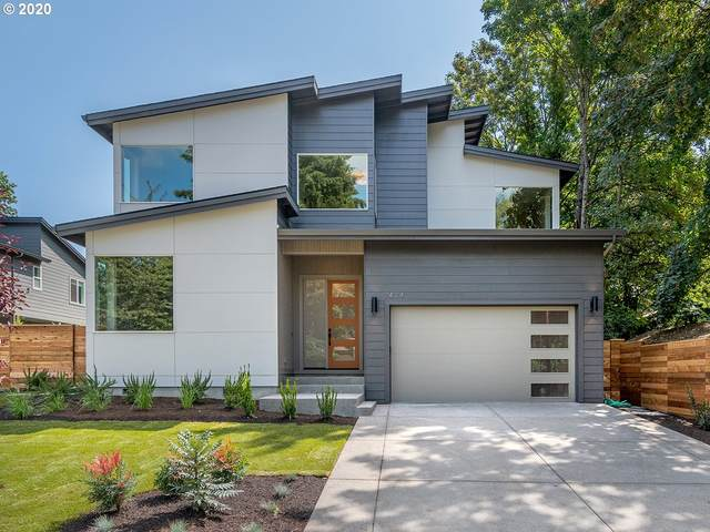 7474 SW 59TH Ave, Portland, OR 97219 (MLS #20372349) :: Brantley Christianson Real Estate