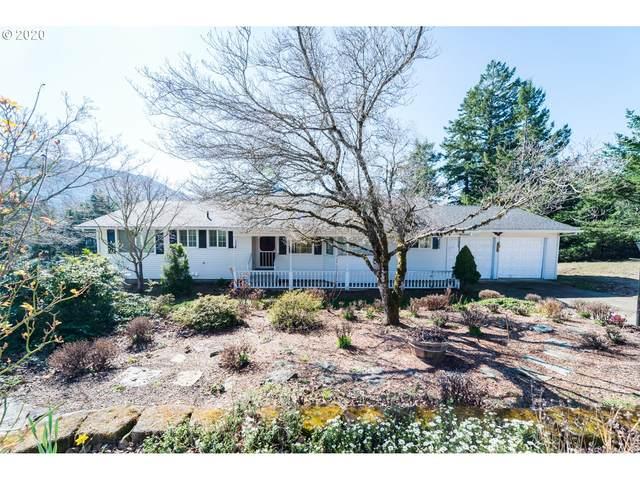 422 Columbia Dr, Carson, WA 98610 (MLS #20372514) :: Matin Real Estate Group