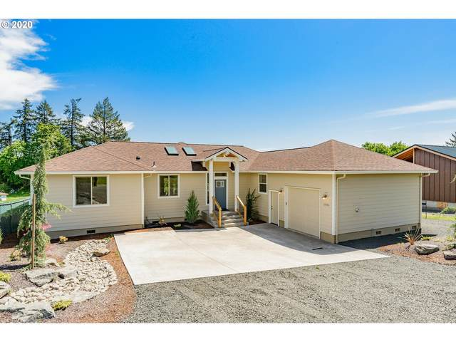 11444 Park St, Independence, OR 97351 (MLS #20372547) :: Coho Realty