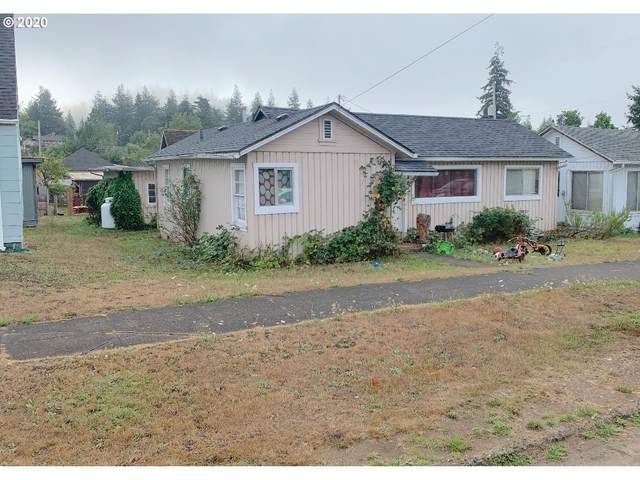 726 N Dean, Coquille, OR 97423 (MLS #20372656) :: Premiere Property Group LLC