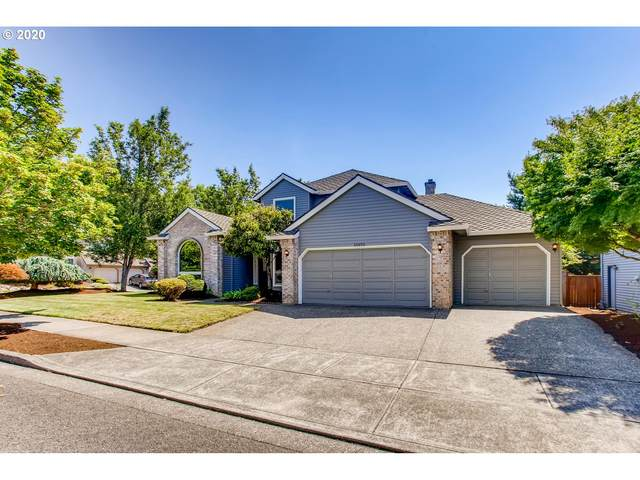 15970 NW Blueridge Dr, Beaverton, OR 97006 (MLS #20372882) :: Gustavo Group