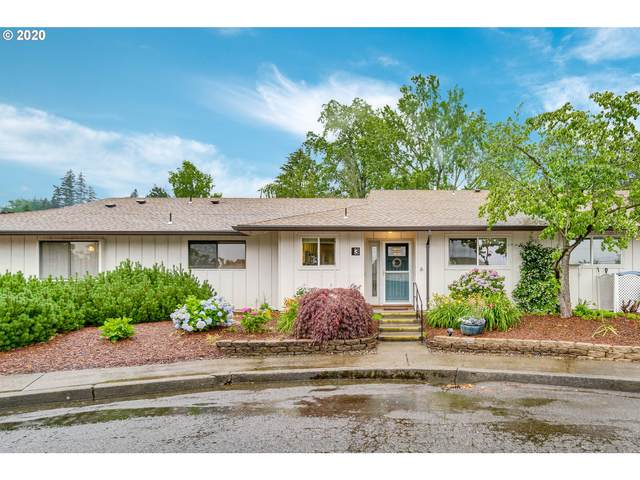 11505 SW Majestic Ln #3, King City, OR 97224 (MLS #20372891) :: Next Home Realty Connection