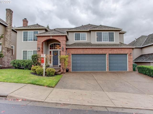 2187 NW Jessamine Way, Portland, OR 97229 (MLS #20372910) :: Holdhusen Real Estate Group
