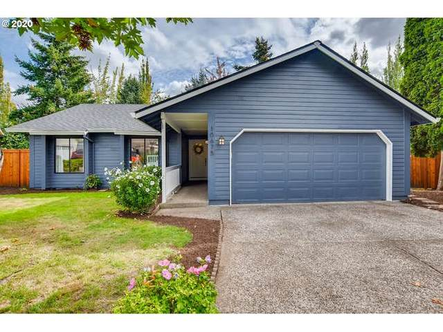 10675 SW Cottontail Pl, Beaverton, OR 97008 (MLS #20373016) :: The Galand Haas Real Estate Team