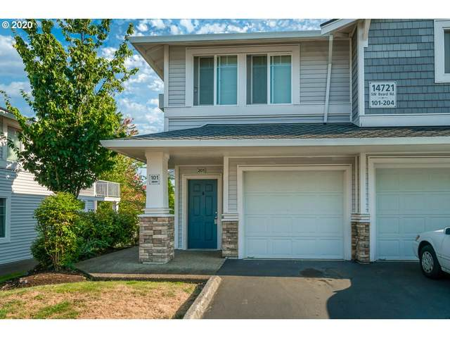 14721 SW Beard Rd, Beaverton, OR 97007 (MLS #20373090) :: Cano Real Estate