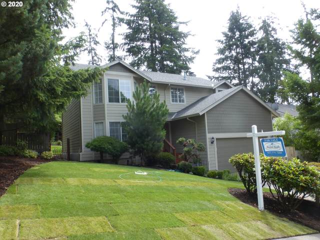 6822 SW 160TH Ave, Beaverton, OR 97007 (MLS #20373093) :: Stellar Realty Northwest