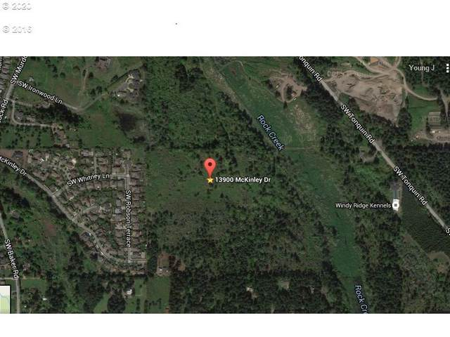 13900 SW Mckinley Dr, Sherwood, OR 97140 (MLS #20373164) :: Premiere Property Group LLC