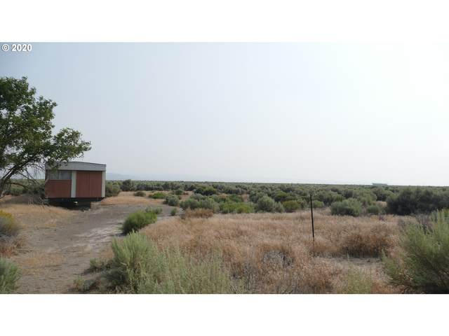 0 Fossil Lake, Christmas Valley, OR 97641 (MLS #20373313) :: Coho Realty