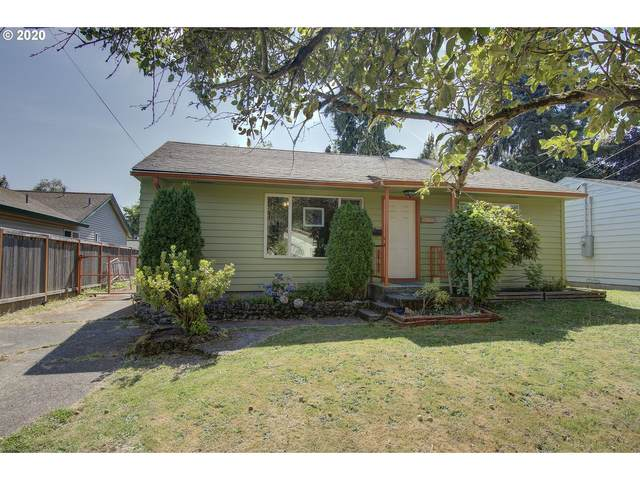 10032 N Mohawk Ave, Portland, OR 97203 (MLS #20373317) :: Townsend Jarvis Group Real Estate