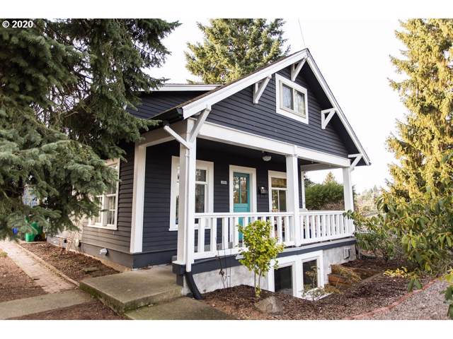 8535 SW 14TH Ave, Portland, OR 97219 (MLS #20373339) :: Next Home Realty Connection