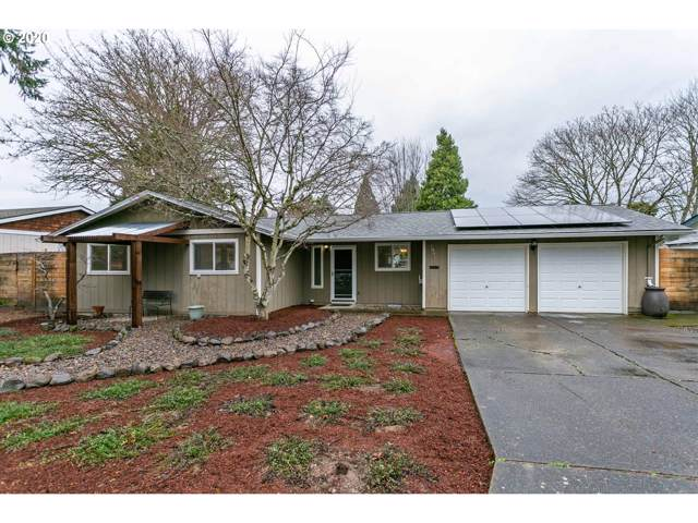 18915 SW Westword St, Aloha, OR 97078 (MLS #20373373) :: Next Home Realty Connection