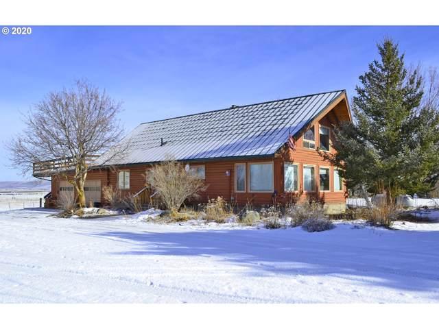 84197 Alpine Ln, Joseph, OR 97846 (MLS #20373407) :: Song Real Estate