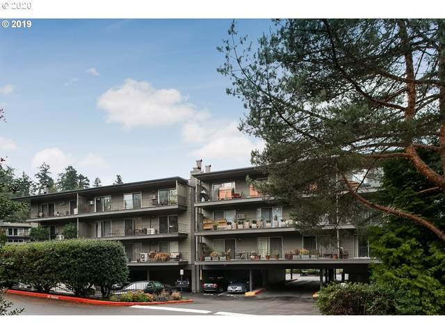 200 Burnham Rd #303, Lake Oswego, OR 97034 (MLS #20373431) :: Gustavo Group