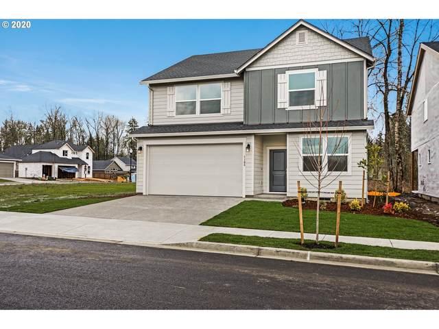 1248 S Sevier Rd Lot 4, Ridgefield, WA 98642 (MLS #20373439) :: Gustavo Group