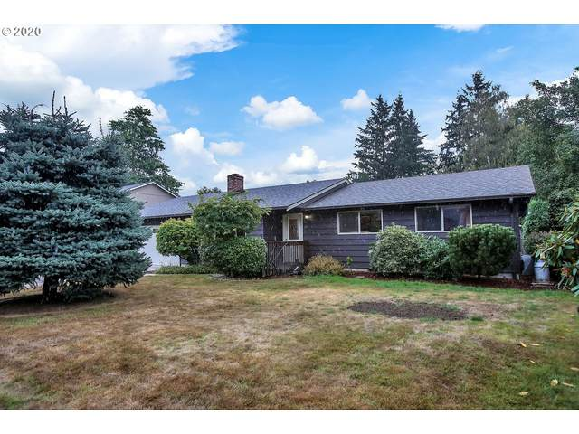 4615 NE 56TH St, Vancouver, WA 98661 (MLS #20373569) :: Next Home Realty Connection