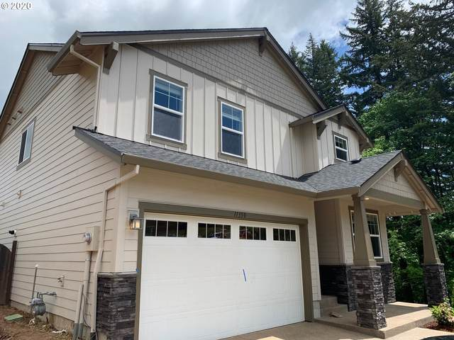 11350 SE Trustworthy Pl, Happy Valley, OR 97086 (MLS #20373806) :: Next Home Realty Connection