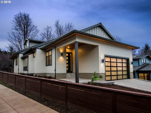 3290 NW Blue Sky Ln, Portland, OR 97229 (MLS #20374023) :: Townsend Jarvis Group Real Estate