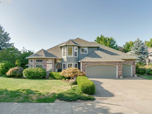 15995 SW Dekalb St, Tigard, OR 97224 (MLS #20374077) :: Next Home Realty Connection