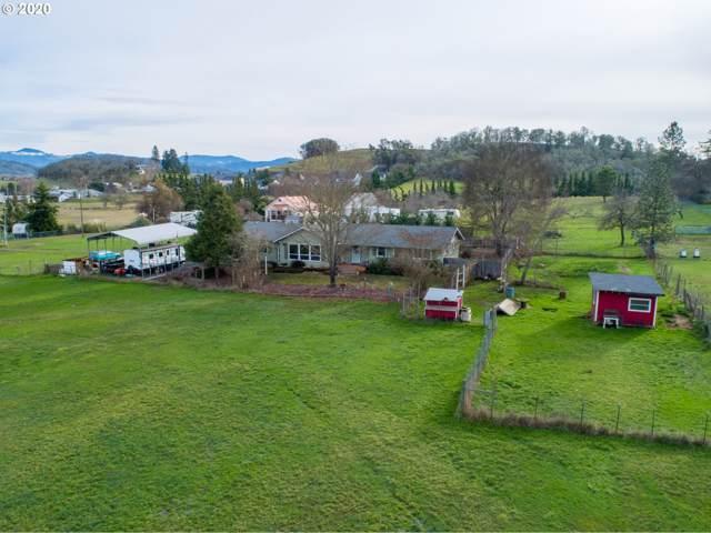 201 Stevenson Ln, Roseburg, OR 97471 (MLS #20374128) :: Song Real Estate