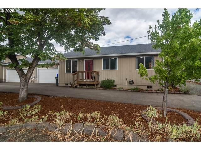 218 Club Ave, Roseburg, OR 97470 (MLS #20374219) :: Premiere Property Group LLC