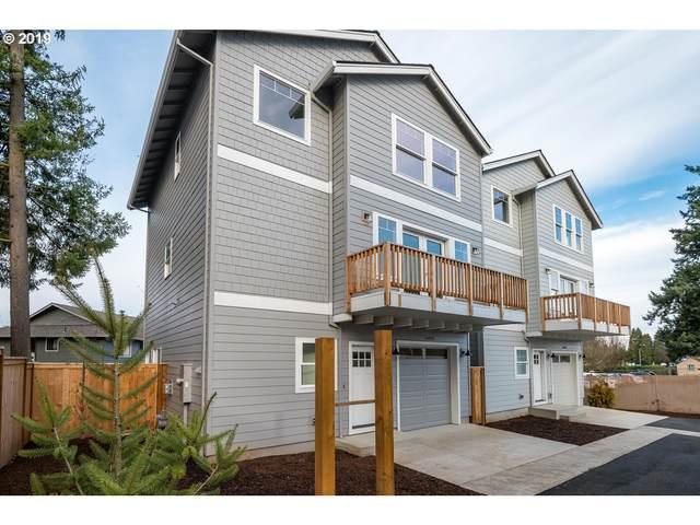 16045 NE Halsey St, Portland, OR 97230 (MLS #20374465) :: Beach Loop Realty