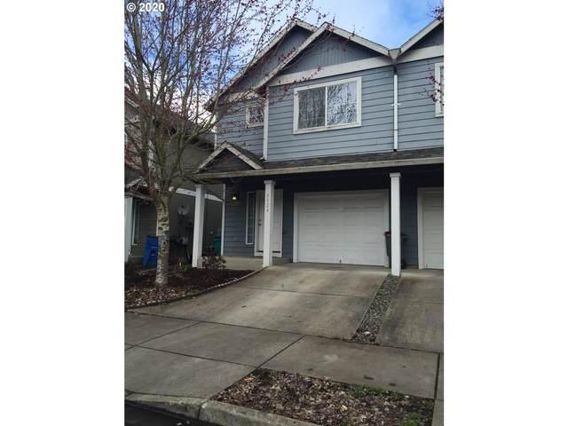 6024 NE 33RD Cir, Vancouver, WA 98661 (MLS #20374539) :: Premiere Property Group LLC