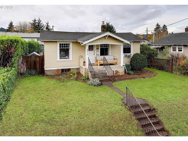 9210 N Kellogg St, Portland, OR 97203 (MLS #20374677) :: Lux Properties