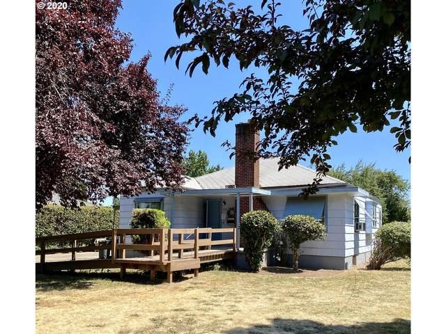 585 Oakway Rd, Eugene, OR 97401 (MLS #20374963) :: Brantley Christianson Real Estate
