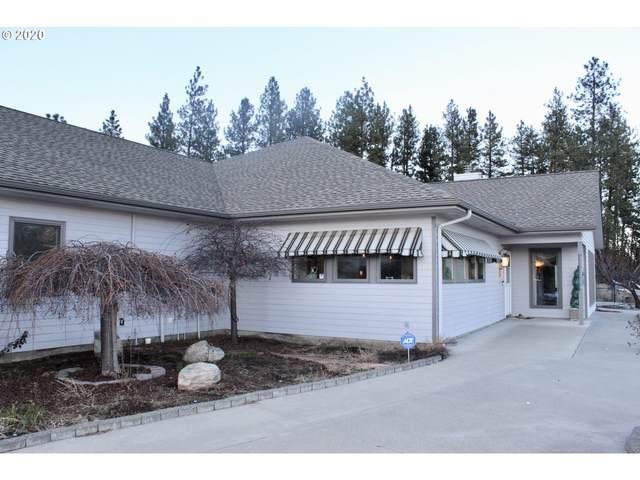 Windy Ridge, Kettle Falls, WA 99140 (MLS #20375079) :: Premiere Property Group LLC