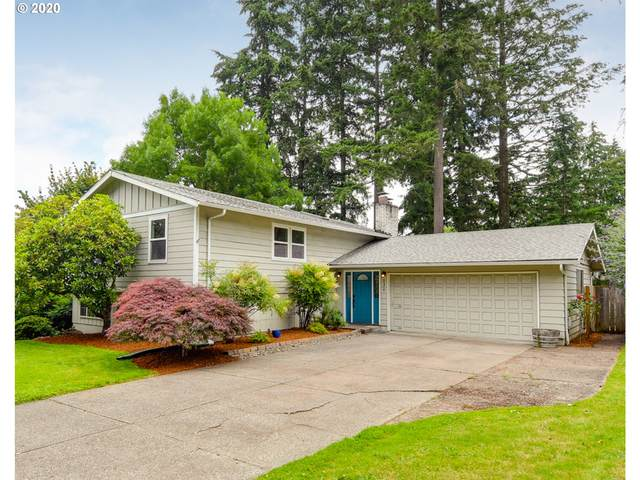 6570 Chessington Ln, Gladstone, OR 97027 (MLS #20375212) :: Next Home Realty Connection