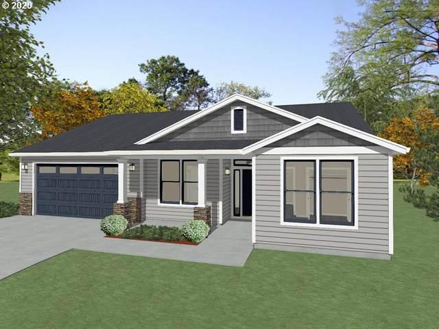 156 Zephyr Dr, Silver Lake , WA 98645 (MLS #20375577) :: Cano Real Estate