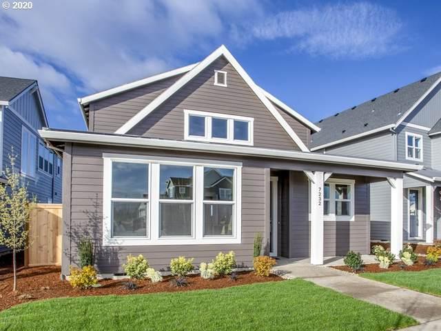 7232 SE Chinkapin Dr, Hillsboro, OR 97123 (MLS #20375614) :: Fox Real Estate Group