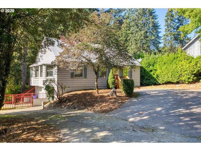2435 SW 87TH Ave, Portland, OR 97225 (MLS #20375728) :: Premiere Property Group LLC