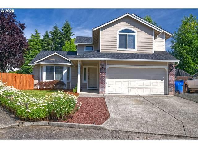5820 NE 83RD Ct, Vancouver, WA 98662 (MLS #20375755) :: Cano Real Estate