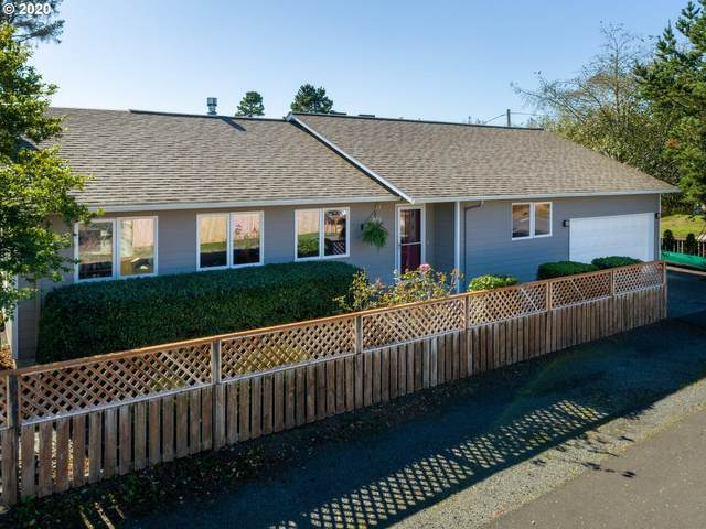 901 25th Ave, Seaside, OR 97138 (MLS #20375806) :: Holdhusen Real Estate Group