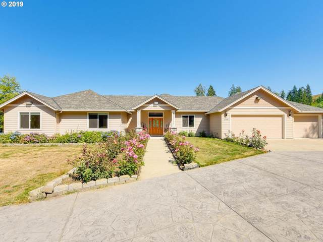 21580 SE Mccabe Rd, Sandy, OR 97055 (MLS #20375846) :: Song Real Estate