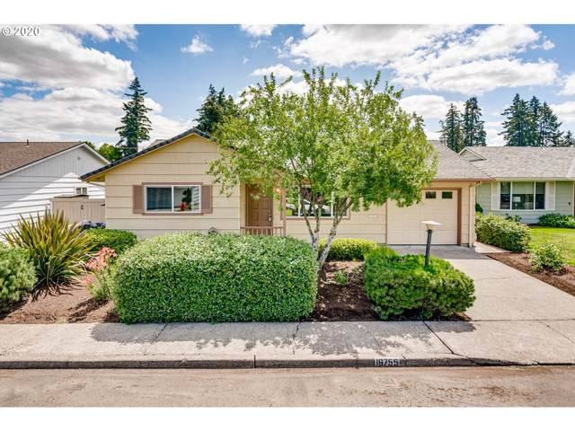 16755 SW King Charles Ave, King City, OR 97224 (MLS #20375973) :: Fox Real Estate Group